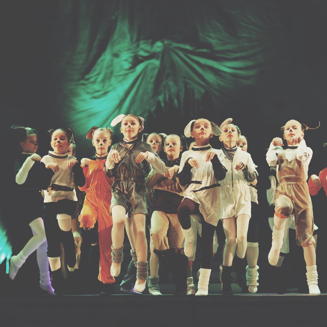 Театральная-студия