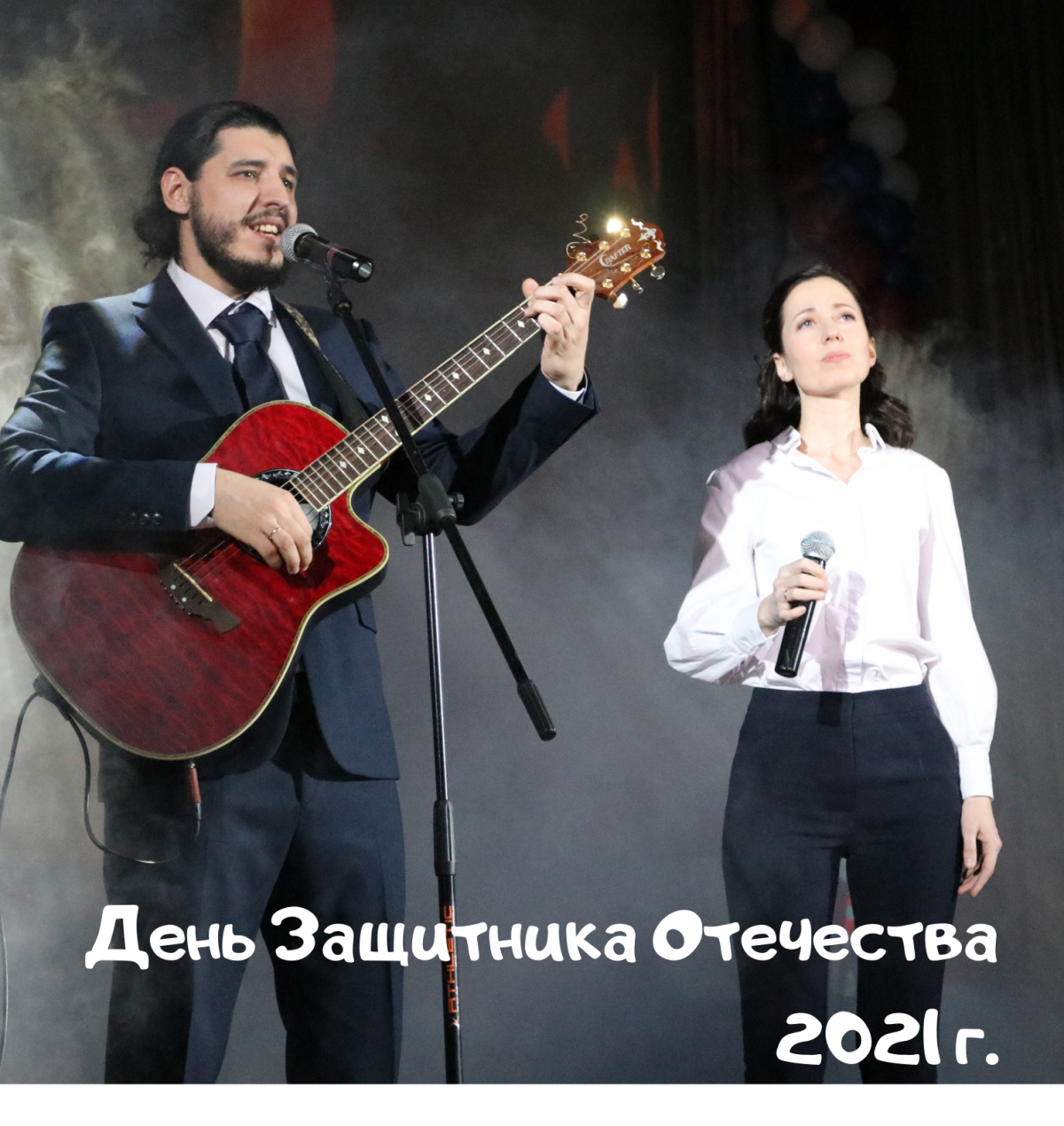 Фестиваль эстрадной песни _Музыка, Виват!_ 2021 год (7)